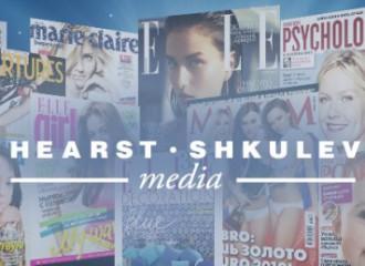case: hearst shkulev media